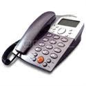 Picture of Shiro Desktop phone-SC3129,Caller ID.